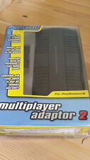 Playstation Multiplayer Adapter -  new 5 players