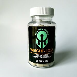 WEIGHT-LOSS-CAPSULES-all-natural-Dietary-Supplement