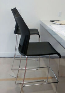 Details About Used Office Furniture Used Global Duet Chairs