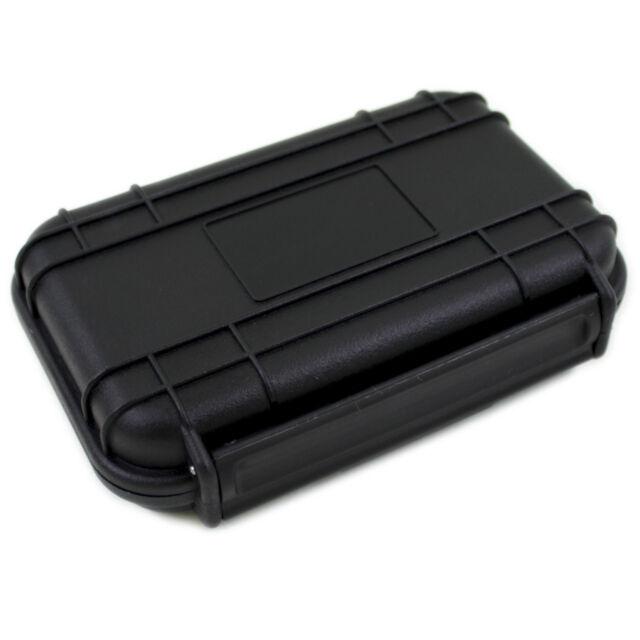 Gerätebox Gerätekoffer Staubdicht Wasserdicht Schlagfest 129x91x32mm Schutzbox