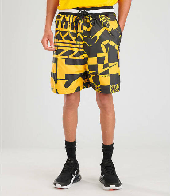 nike shorts scorpion