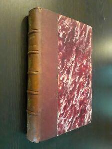 El Million Novela Parisino J. Claretie E. Dentu 1882 París ABE