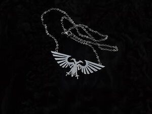 Imperial Aquila Necklace
