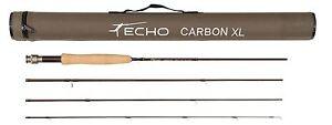 ECHO-Carbon-XL-Fliegenruten-Fly-Rod
