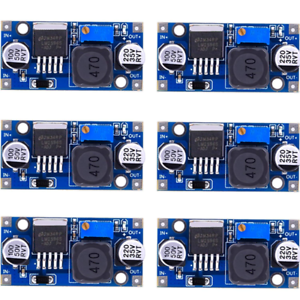 6-Pack-LM2596-DC-to-DC-Buck-Converter-3-0-40V-to-1-5-35V-Power-Supply-Step-Down