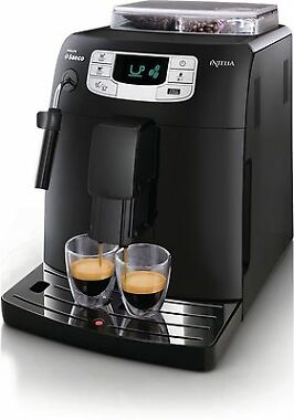Philips Saeco Espresso Machine