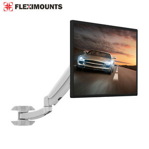 Computer Screen Lcd Arm Tv Monitor Wall Mount Stand
