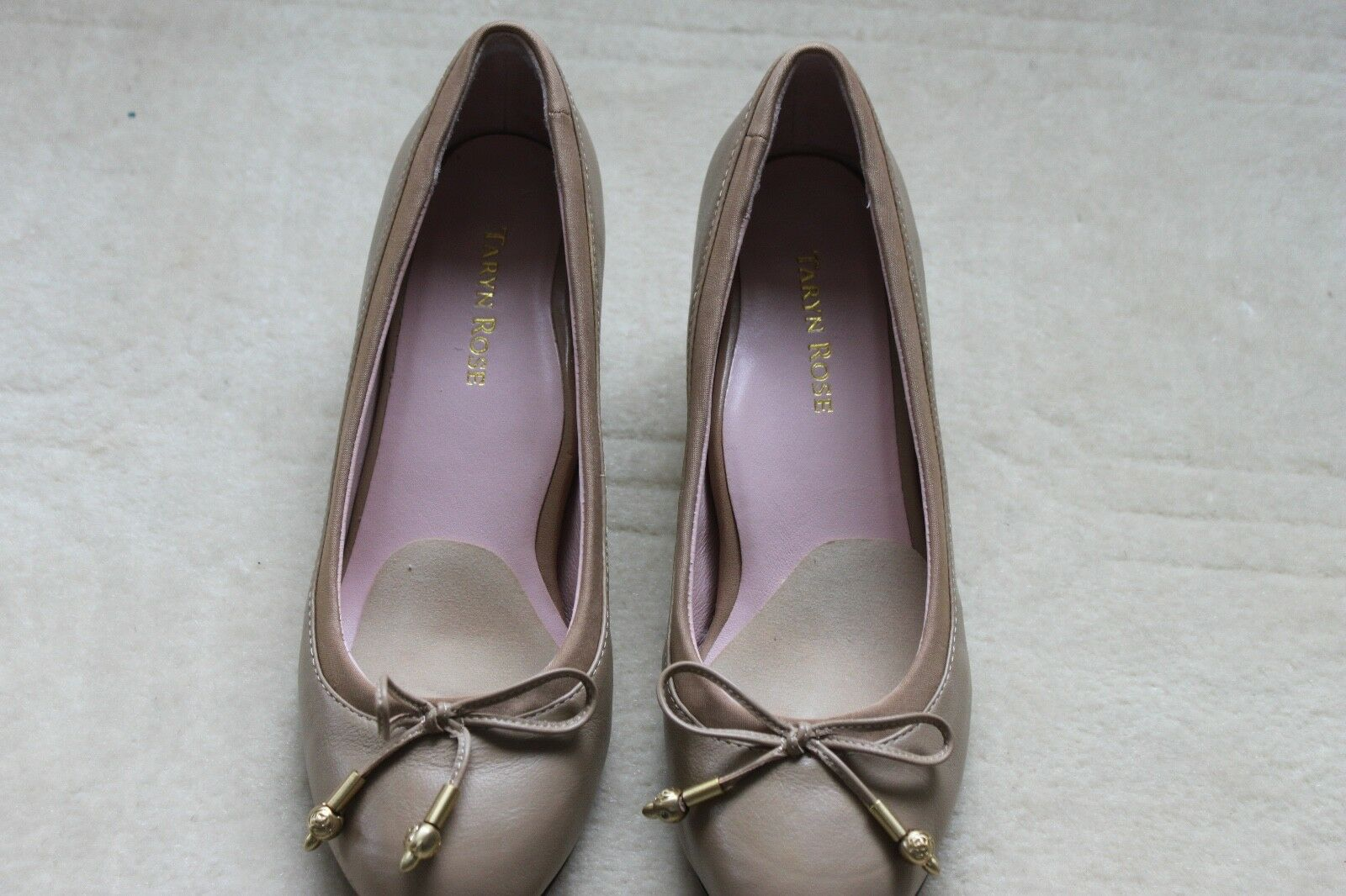 Taryn Rose ladies designer shoes condition size 7 1/2 excellent condition shoes 8200a9