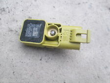 2009 VAUXHALL CORSA D 3 DOOR SIDE IMPACT CRASH AIRBAG SENSOR YELLOW 13262362 BE