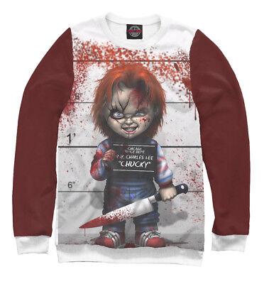 childs play Mens Slippers chucky horror childsplay xmas charles lee ray t shirt
