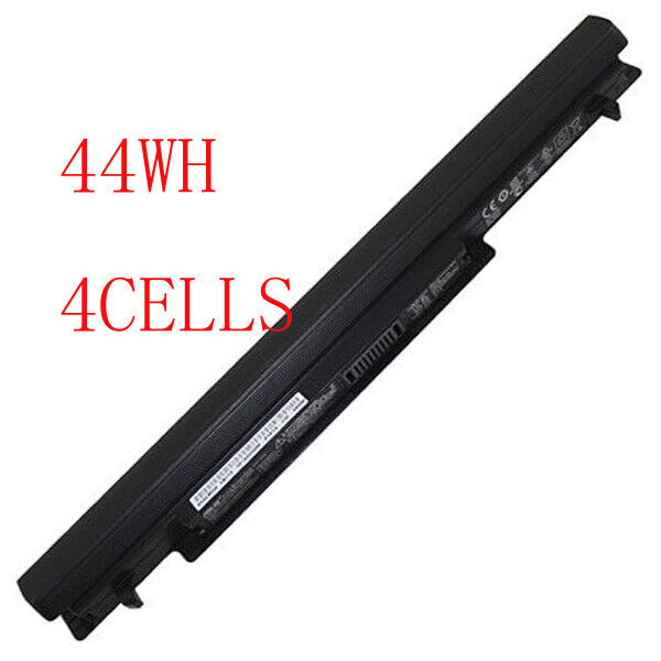 new 2950MAH Battery for ASUS A46CM A46SV A31-K56 A32-K56 A41-K56 Genuine A42-K56