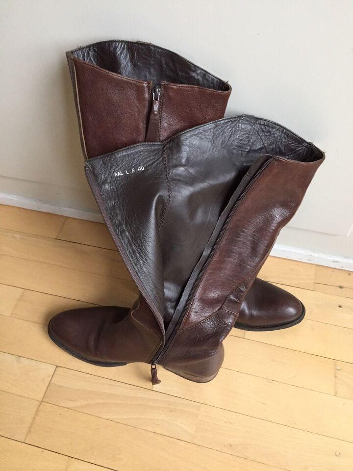 Italiens ukendte støvle