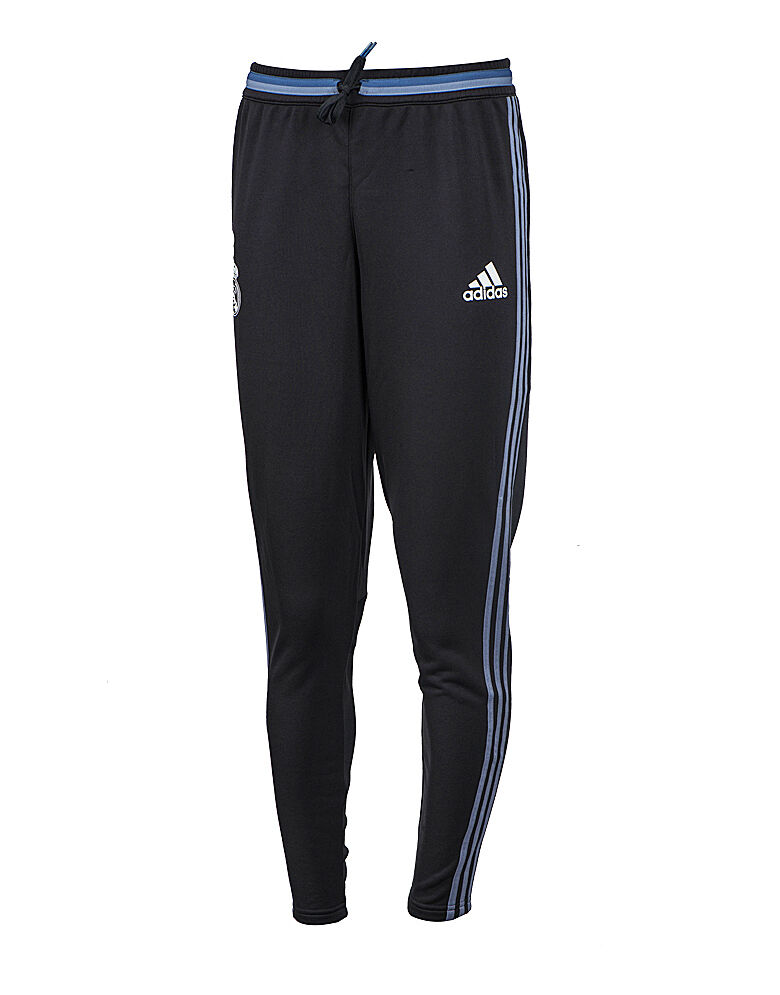 Pantalones De Entrenamiento Adidas Real Madrid AO3126  fútbol llevar pantalones largos  Entrega directa y rápida de fábrica