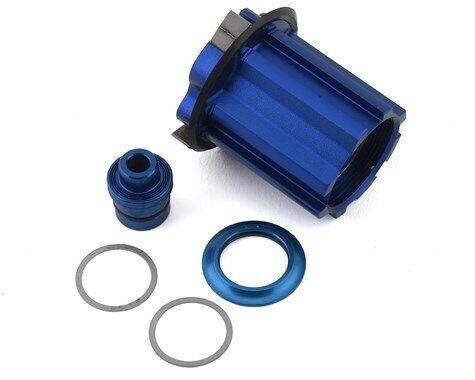 Zipp Ceramic Bearing Freehub Conversion Kit for 2009-2012 188 Hub 10-speed Campa