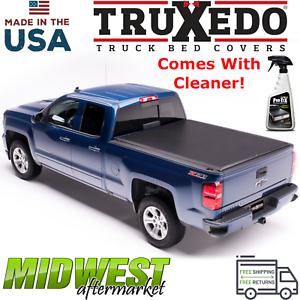 Truxedo-Edge-Roll-Up-Tonneau-Cover-Fits-2014-2019-Chevy-Silverado-1500-5-039-8-034-Bed