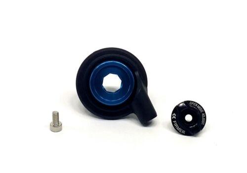 Push-Lock F-S Remote Fox Shox Topcap Interface Parts U-Cup