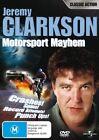 Jeremy Clarkson Motorsport Mayhem (DVD, 2008)