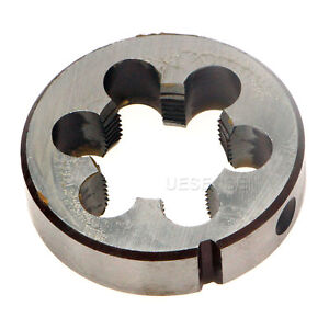 New-20mm-x-1-0-Metric-Right-Hand-Thread-Die-M20-x-1-0mm-Pitch
