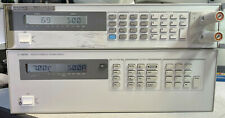 Agilent Hp 6623a Dc Power Supply Triple Output Load Tested