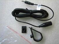 Kenwood Bluetooth Mic Phone Kdcbt948hd,kdc-bt562u,dnx-6180,dnx6960,