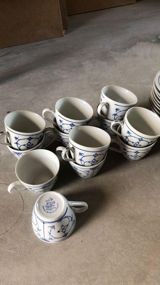 Andet, Tallerkner , kaffekopper