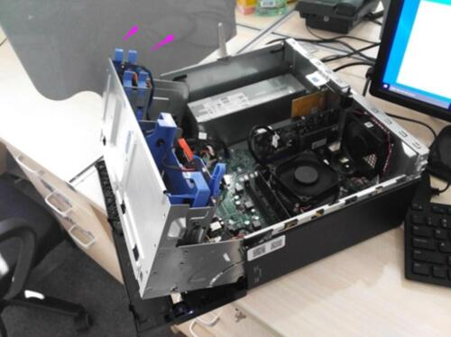 2.5 SSD Caddy Dell 3060 5060 7060 3653 3655 3660 3668 3669 MT X9FV3 HDD Bracket