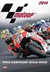 MOTOGP 2014 World Championship Official Review DVD