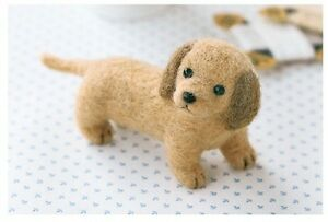 Felted Dog Toy Patterns
