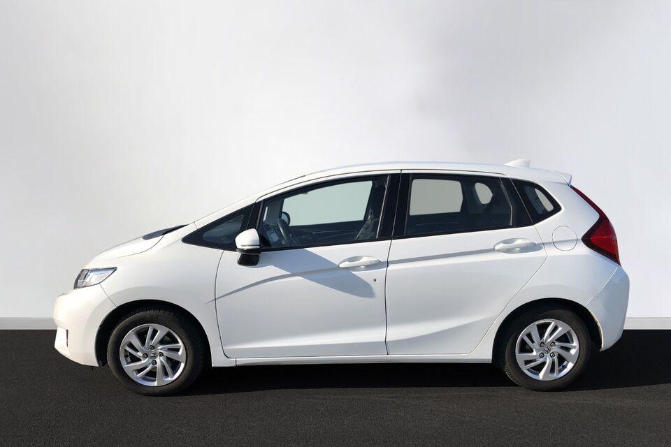 Honda Jazz 1,3 i-VTEC Comfort Benzin modelår 2016 km 42000