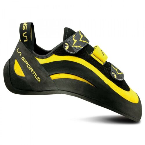 La Sportiva Miura VS Climbing Shoe Yellow Men's 44 US 10.5