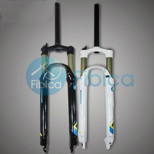 Nuevo 2014 SR Suntour Epicon XC 26er Bloqueo Remoto Manual de tenedor suspensión MTB 9 mm