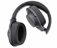 Sony h.ear on 2 Wireless Headphones with Noise Canceling WH-H900N Gray Black 👍