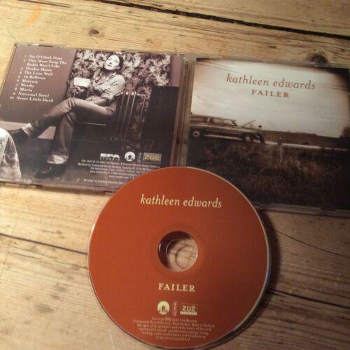 1 of 1 - Kathleen Edwards - Failer (2003)