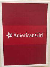 "American Girl Ivy's Accessories for 18"" Dolls w/o Earrings NIB"