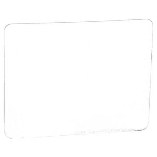 Cigweld Welding Helmet Front Filter Lens Cover Shade 9-13 Auto Darkening #454308