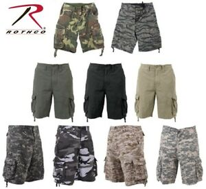 41d8e40361 Image is loading Camouflage-Marines-Army-Ranger-Vintage-Infantry -Military-Utility-