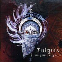 Enigma - Seven Lives Many Faces [new Cd] on Sale