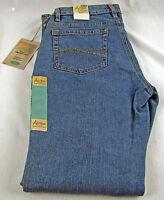 Womens Wrangler Aura Jeans Low / Short Rise Size 6 X 32 Average 6p Avg