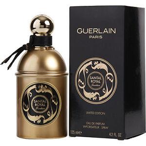 Guerlain Santal Royal By Guerlain Eau De Parfum Spray 42 Oz