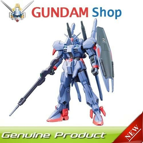 BANDAI RE/100 Mobile Suit Z Gundam MSV 1/100 MSF-007 Gundam Mk-III Japan 194862