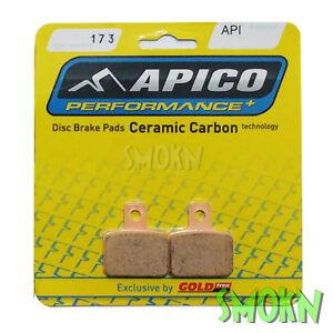 Apico-Trials-173-Arriere-Plaquettes-de-Frein-Scorpa-Sr-Sy-125-250-280-300-00-20