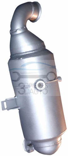 Euro 4 9HV; 9HZ 6//07-4//11 DPF PEUGEOT 207SW 1.6HDi DV6TED4