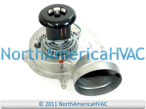 ICP Tempstar Furnace Exhaust Inducer Motor 1013517 HQ1013517FA J238-150-15236