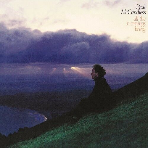 Paul McCandless - All the Mornings Bring [New CD]