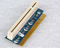 RISER CARD RISERCARD SINGLE PCI RISER KARTE FSC FUTRO S500 S550 736TR3230K100