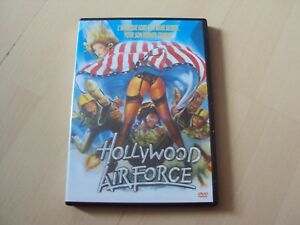 DVD-HOLLYWOOD-AIRFORCE