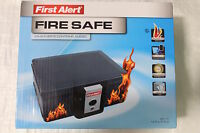 2011f First Alert Fire Safe