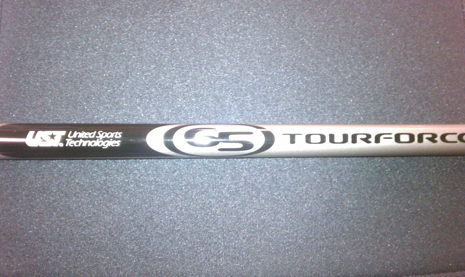 Ust tourforce projootipo Tour sólo Varilla De Grafito 65-x con Rbz Stage 2 Manga V2
