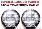 2 SUPER PHARES RALLYE VHC TERRE RALLYCROSS COTE 4X4 RAID WTCC CUP CF HELLA OSCAR