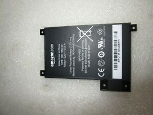 "New OEM Battery Amazon Kindle Touch 6/"" eReader Tablet D01200,DR-A014 170-1056-00"